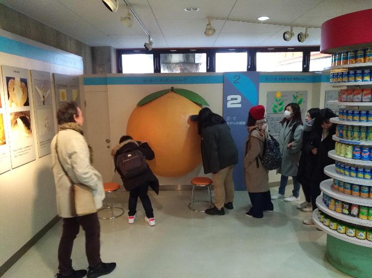 長島マンダリンセンターを見学丨水俣病センター相思社の水俣案内