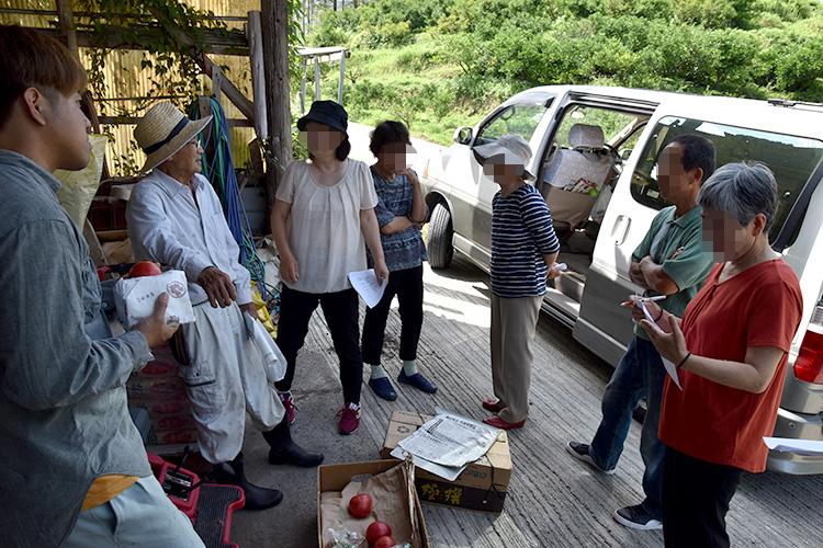 新田九州男さんのところで学ぶ|水俣病センター相思社