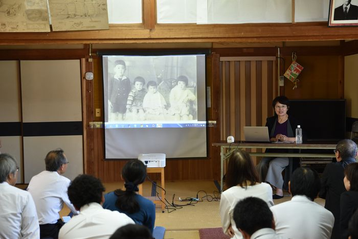 福岡私学協会のみなさまが来訪|水俣病センター相思社