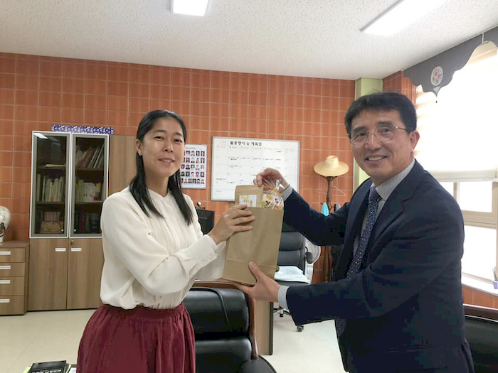 永野の韓国出張報告 蔚山編|水俣病センター相思社