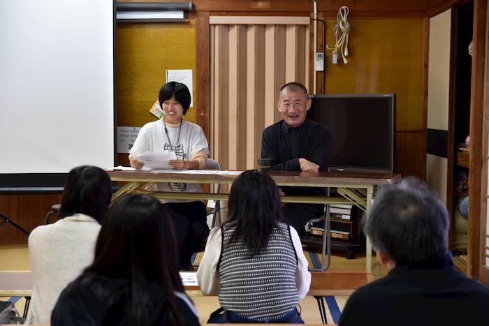 永本賢二さんの講話を聞く|水俣病センター相思社の水俣案内