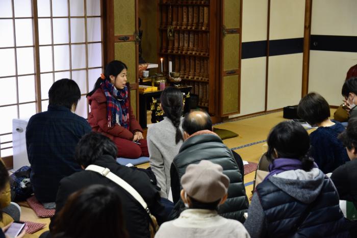 兵庫県小中学校の教員を案内|水俣病センター相思社の水俣案内