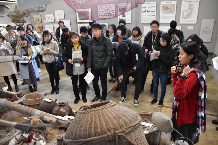 「日韓フォーラムin九州」の皆さんが来訪|水俣病センター相思社